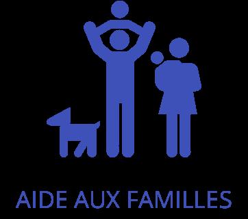 FAMILLES AVEC ENFANTS